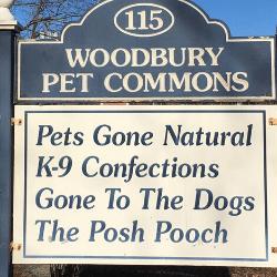 Woodbury Pet Commons