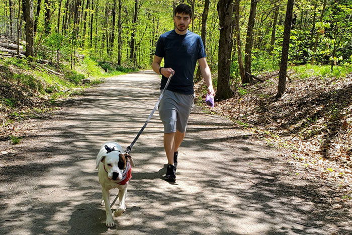 Best-Place-to-Walk-Dog-Oxford-CT-Bridle-Trail-RCO