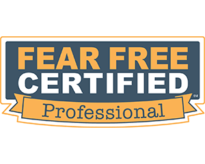 RCO Pet Care Fear Free