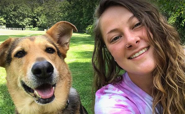 Dog Walking & Puppy Care
