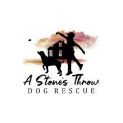 A Stone's Throw Dog Rescue
