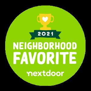 Neighborhood Favorite Award